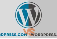 WordPress.com vs WordPress.org | Head-to-Head Comparison