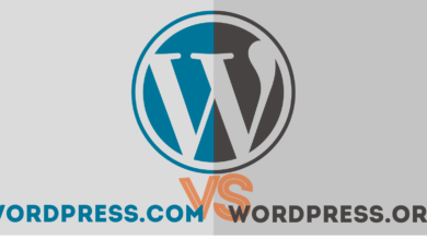 WordPress.com vs WordPress.org | Head-to-Head Comparison