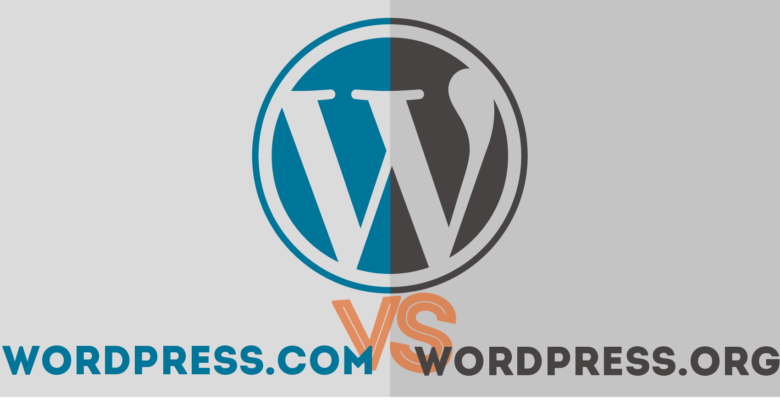 WordPress.com vs WordPress.org   Head-to-Head Comparison
