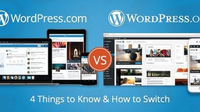 """WordPress.com vs. WordPress.org"" (4 Things to Know & How to Switch)"
