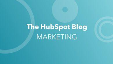 HubSpot Blogs | Marketing | Kristen Baker
