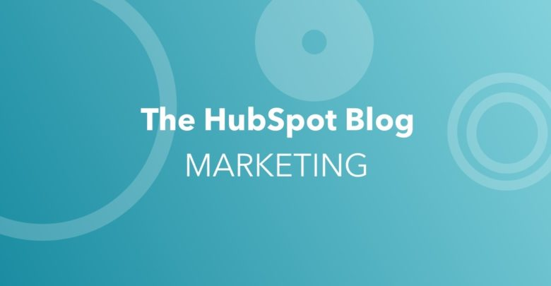 HubSpot Blogs | Marketing | Kristen Baker