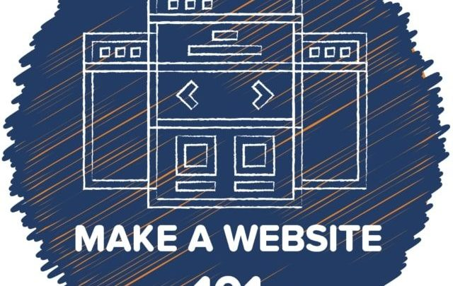 Are You New Here? All the Guides on websitesetup.org