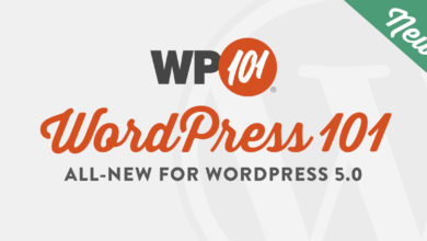 The All-New WordPress 101 Video Tutorial Series for Beginners