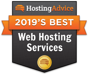 16 Best Web Hosting Services (2019)