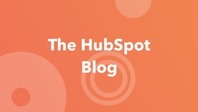 HubSpot Blog | Marketing, Sales, Agency, and Customer Success Content