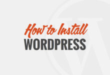 How to Install WordPress Tutorial Video by WordPress 101