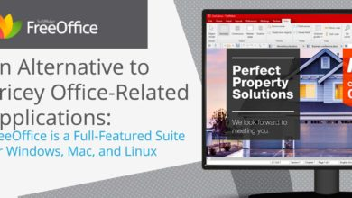 An Alternative to Pricey Office-Related Applications: FreeOffice is a Full-Featured Suite for Windows, Mac, and Linux