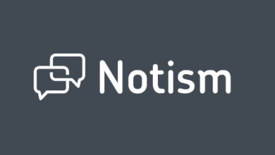 Streamline the Design Process with Notism: A Real-Time Collaboration App Transforming the Way Creatives Share, Review, and Approve Content