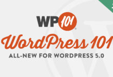 The Original WordPress 101 Video Tutorial Series for Beginners by WP101