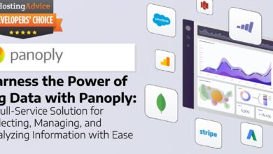 Harness the Power of Big Data with Panoply: A Full-Service Solution for Collecting, Managing, and Analyzing Information with Ease