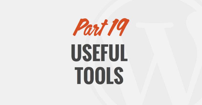 WordPress Tools by WP101®