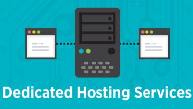 "2019's Best ""Dedicated Server"" Hosting"