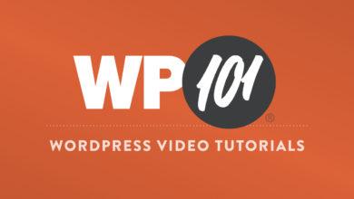 WP101 Affiliate Program Details