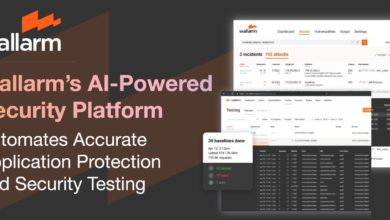 Wallarm's AI-Powered Security Platform Automates Accurate Application Protection and Security Testing