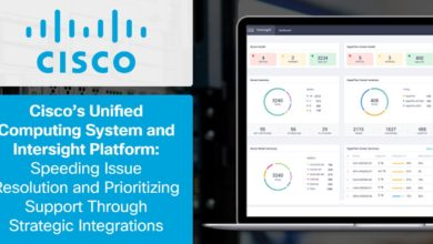 Cisco's Unified Computing System and Intersight Platform: Speeding Issue Resolution and Prioritizing Support Through Strategic Integrations