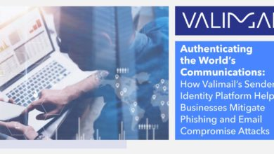 Authenticating the World's Communications: How Valimail's Sender Identity Platform Helps Businesses Mitigate Phishing and Email Compromise Attacks