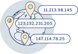 How we can dynamically assign IPV4 address information