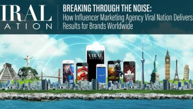 Breaking Through the Noise: How Influencer Marketing Agency Viral Nation Delivers Real Results for Brands Worldwide