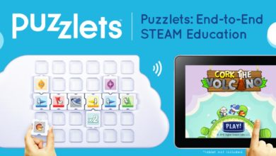 Puzzlets: An End-to-End STEAM Education Solution from Digital Dream Labs That's Sparking Curiosity Through Hands-On Learning