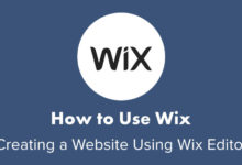 How to Use Wix Builder (2019 Tutorial)