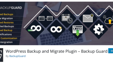 How to Backup & Restore WordPress Site for Free