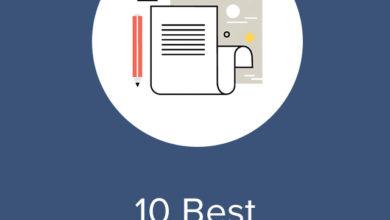 The 10 Best Blog Sites (A Detailed Comparison)