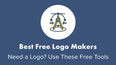 15 Best FREE Online Logo Makers & Generators