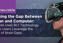Bridging the Gap Between Human and Computer: Neurable Uses BCI Technology to Help Users Leverage the Power of Brain Data