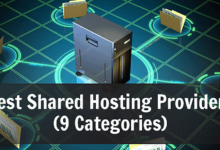 2019's Best Shared Hosting Providers (9 Categories)