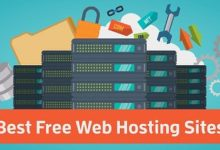14 Best Free Web Hosting Sites (2019)