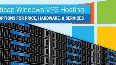 "8 ""Cheap Windows VPS"" Hosting & Servers (2019)"