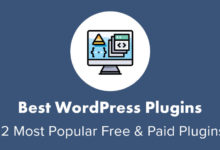 "12 ""Best"" WordPress Plugins (Free & Paid) For 2020"