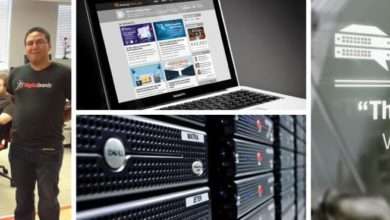 Contact Our Team | Web Hosting Experts