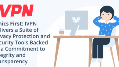 Ethics First: IVPN Delivers a Suite of Privacy Protection and Security Tools Backed by a Commitment to Integrity and Transparency