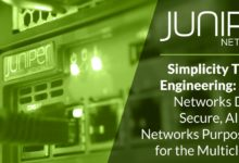 Simplicity Through Engineering: Juniper Networks Delivers Secure, AI-Driven Networks Purpose-Built for the Multicloud Era