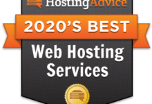 "2020's Best ""Blog Hosting"" Sites"