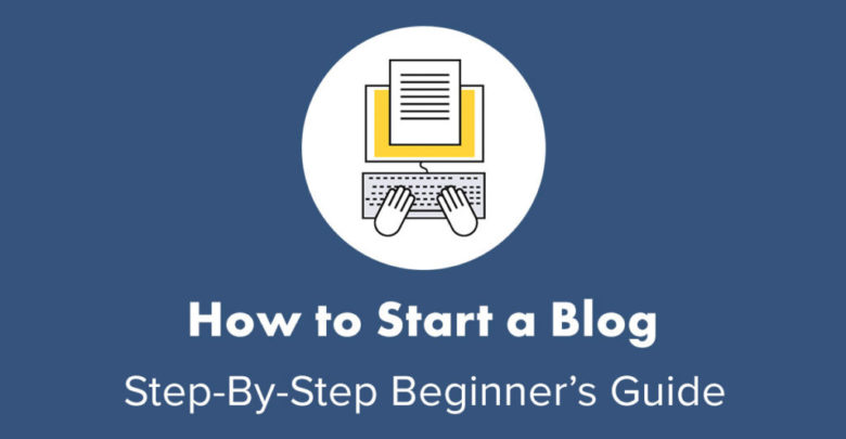 How to Start a Blog (2020)
