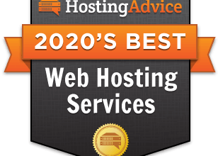 "2020's Best ""Shared Hosting"" Services"