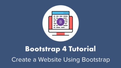 Bootstrap 4 Tutorial for Beginners (2020) | websitesetup.org