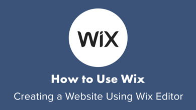 How to Use Wix Builder (2020 Tutorial)