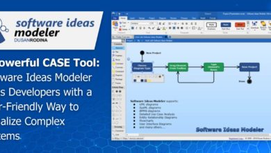 A Powerful CASE Tool: Software Ideas Modeler Arms Developers with a User-Friendly Way to Visualize Complex Systems