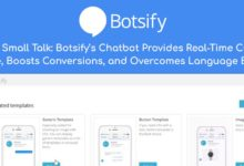 Beyond Small Talk: Botsify's Chatbot Provides Real-Time Customer Service, Boosts Conversions, and Overcomes Language Barriers