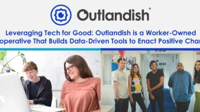 Leveraging Tech for Good: Outlandish is a Worker-Owned Cooperative That Builds Data-Driven Tools to Enact Positive Change
