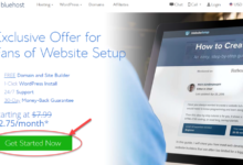 How to Install WordPress on Bluehost (Step-by-Step)