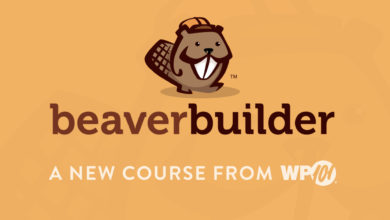 Learn Beaver Builder in 45 Minutes with 13 Video Tutorials for Beginners