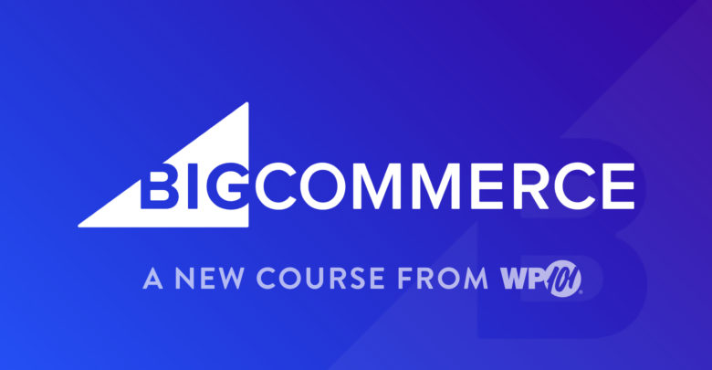 Learn how to sell products on your site using BigCommerce for WordPress