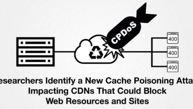 Researchers Identify a New Cache Poisoning Attack Impacting CDNs That Could Block Web Resources and Sites